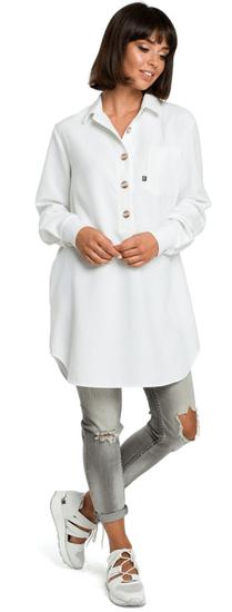 BeWear dámská halenka S/M biela