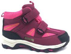 Bugga zimske čizme za djevojke