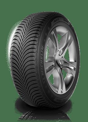 Michelin guma Alpin 5 225/55R18 102V AO XL m+s