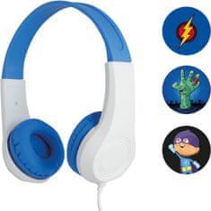 SENCOR słuchawki dla dzieci SEP 255