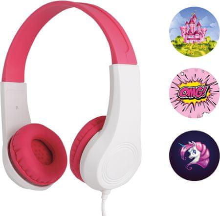 SENCOR SEP 255, rózsaszín