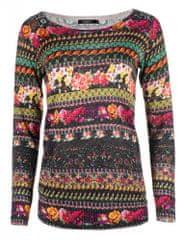 Desigual sweter damski Cameron