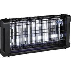 N'OVEEN Lampa owadobójcza IKN30 Black 2x15 Wat