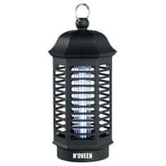 N'OVEEN Lampa owadobójcza IKN4 lampion
