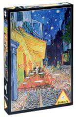 Piatnik Van Gogh - Nočná kaviareň