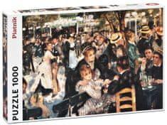 Piatnik Renoir - Tanec v Moulin de la Galette