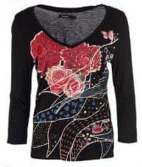 Desigual T-shirt damski Keppary