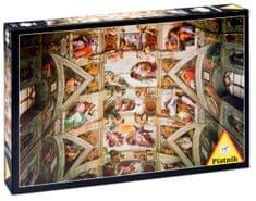 Piatnik Michelangelo - Sixtínska kaplnka