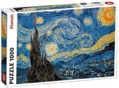 Piatnik Van Gogh - Hviezdna noc