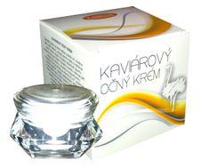 CAMELUS Kaviárový očný krém 30 ml