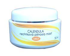CAMELUS CALENDULA - nechtíková pštrosia masť 50 ml