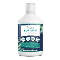 VIANUTRA For Man, 500 ml