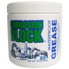 Corrosion BLOCK multifunkční voděodolná vazelína 472 ml