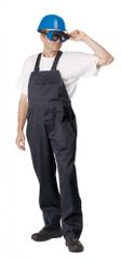 Červa Ohňuvzdorné nohavice na traky Coen antistatické 62