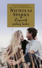 Sparks Nicholas: Zápisník jednej lásky, 3. vydanie