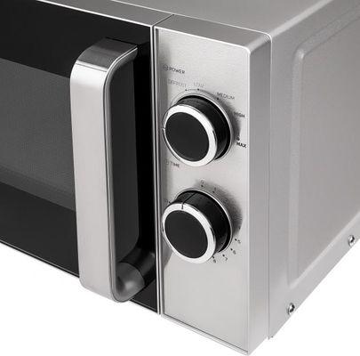 Sencor SMW 2117SS 5 úrovní výkonu