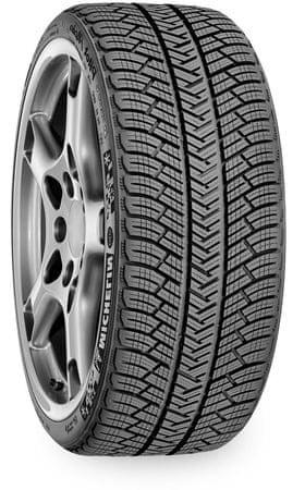 Michelin guma Pilot Alpin 245/35R20 91V N1 GRNX m+s