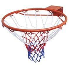 Tunturi koš za košarko + mrežica