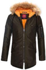 Paul Parker pánský kabát
