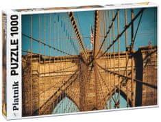 Piatnik Brooklyn-híd, 1000 db-os Puzzle