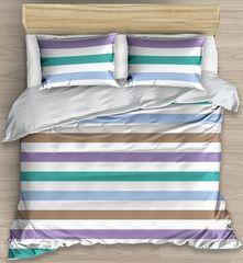BedTex posteljnina Lines