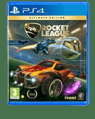 Warner Bros igra Rocket League Ultimate Edition (PS4)