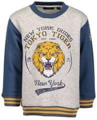 Blue Seven Bluza chłopięca z lwem