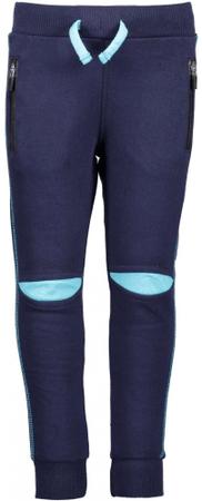 Blue Seven chlapecké tepláky 92 modrá