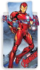 Jerry Fabrics pościel Iron Man