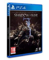 Warner Bros igra Middle Earth: Shadow of War (PS4)