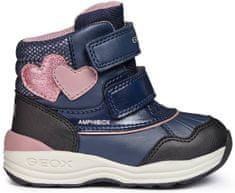 Geox zimske čizme za djevojke New Gulp