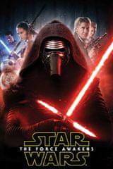 Jerry Fabrics Star Wars takaró: The force awakens