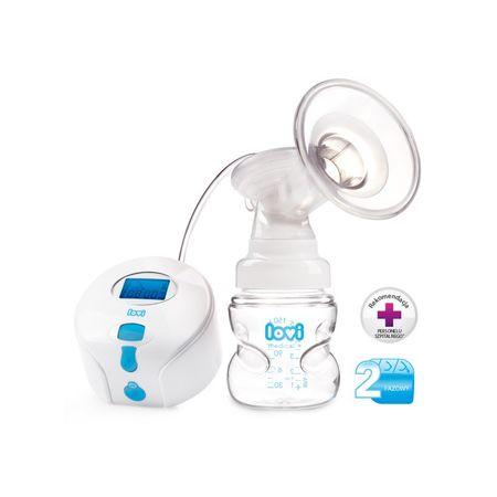LOVI Dvoufázová elektronická odsávačka Prolactis