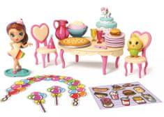 Spin Master Pog játékkészlet buli babáknak - Ava