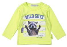 Dirkje chlapecké tričko Wild Guys