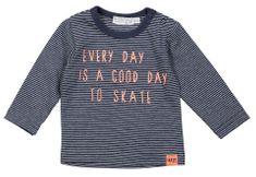Dirkje chlapecké tričko Skate