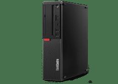 Lenovo namizni računalnik ThinkCentre M920 SFF i5-8500/8GB/SSD256GB/W10P (10SJ001JZY)