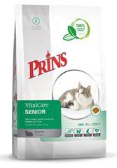 Prins hrana za mačke VitalCare Senior, 5 kg