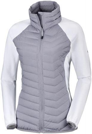 Columbia Powder Lite Fleece Astral White S