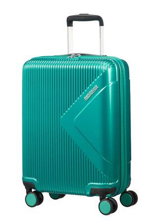 American Tourister Modern Dream 55 cm, zöld