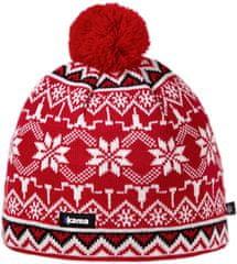 Kama czapka dzianinowa Merino A106
