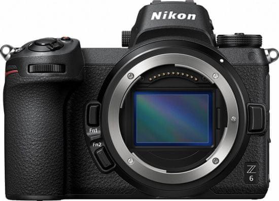 Nikon Z6 Body (VOA020AE)