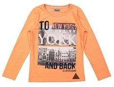 Dirkje chlapecké tričko New York