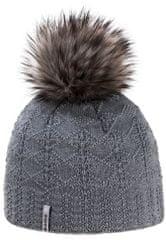 Kama czapka dzianinowa Merino A109