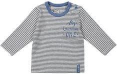 Dirkje chlapecké tričko s proužky