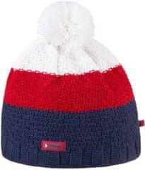 Kama czapka dzianinowa Merino A126