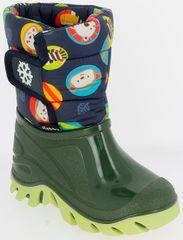 V+J buty zimowe chłopięce