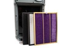 Rohnson zestaw filtrów R-9500FSET