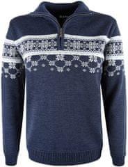 Kama ženski merino pulover 5007