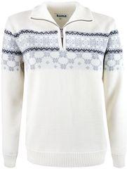 Kama sweter damski Merino 5007
